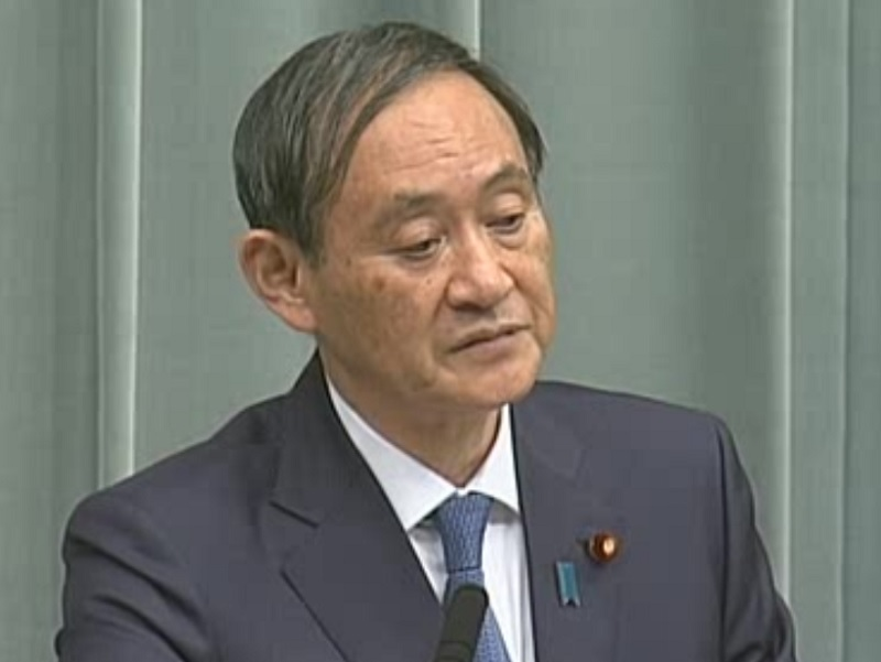 平成31年2月12日(火)午前-内閣官房長官記者会見