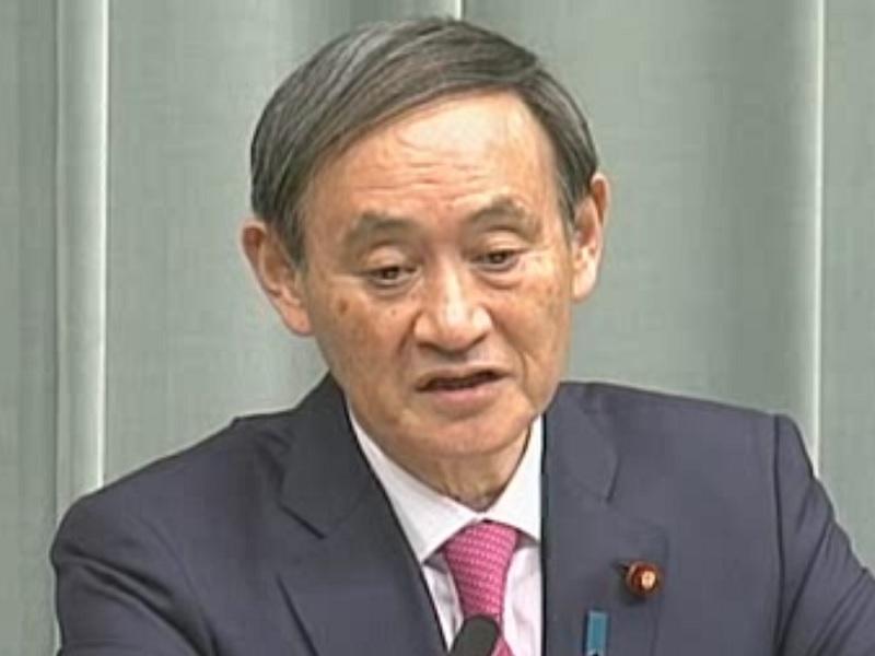 平成31年2月18日(月)午後-内閣官房長官記者会見