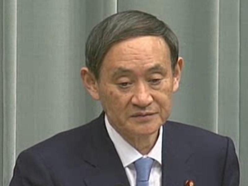 平成31年2月19日(火)午前-内閣官房長官記者会見