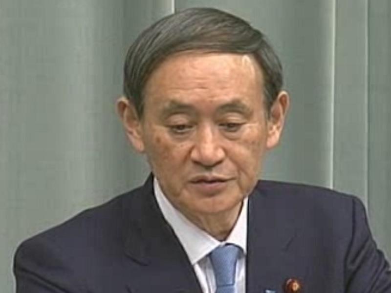 平成31年2月19日(火)午後-内閣官房長官記者会見