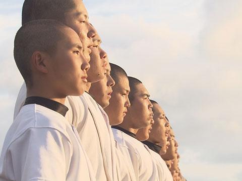 「野球でマチを笑顔に…」被災した鵡川高校ナインの新たなスタート!