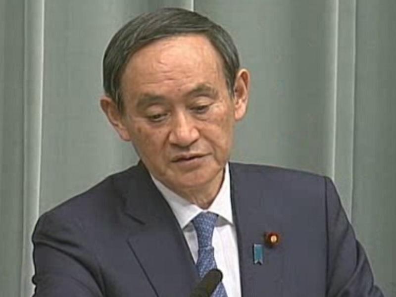 平成31年2月25日(月)午前-内閣官房長官記者会見