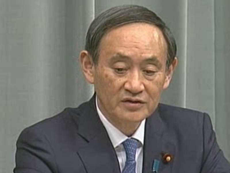 平成31年2月25日(月)午後-内閣官房長官記者会見