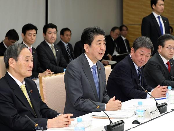 経済財政諮問会議-平成31年2月26日