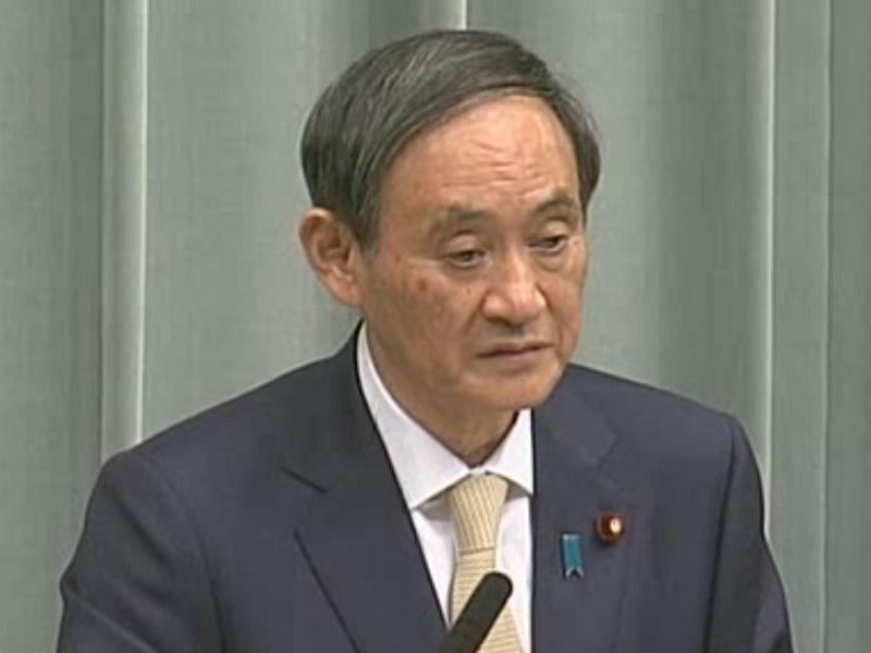平成31年2月27日(水)午前-内閣官房長官記者会見