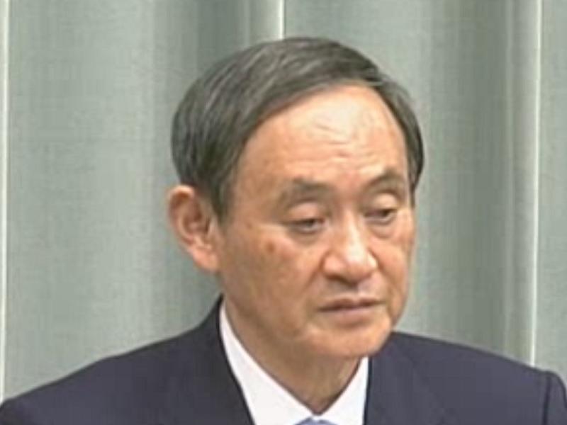 平成31年2月28日(木)午前-内閣官房長官記者会見