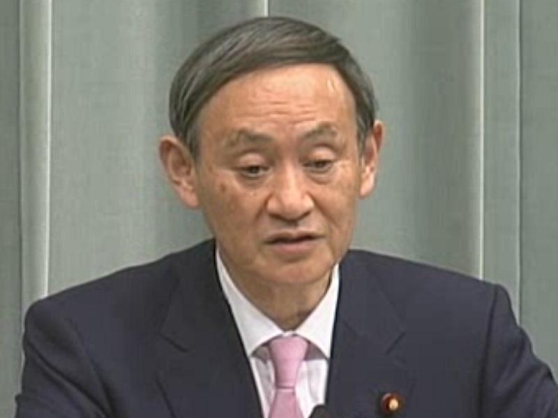 平成31年3月5日(火)午後-内閣官房長官記者会見