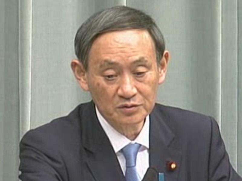 平成31年3月6日(水)午後-内閣官房長官記者会見