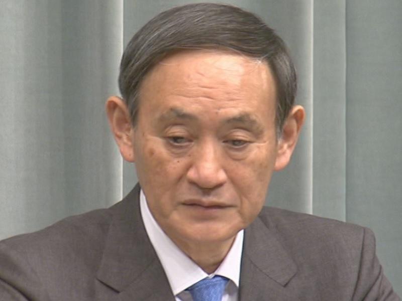 平成31年3月7日(木)午前-内閣官房長官記者会見