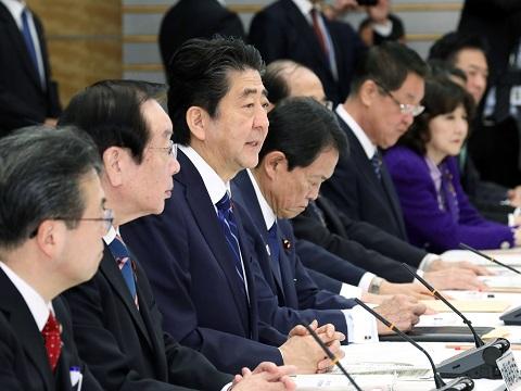 復興推進会議・原子力災害対策本部会議合同会合-平成31年3月8日