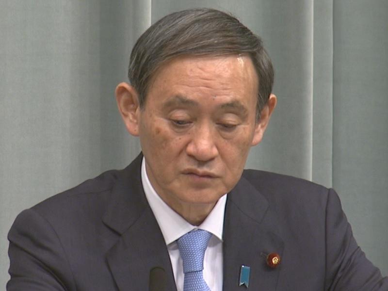 平成31年3月8日(金)午前-内閣官房長官記者会見