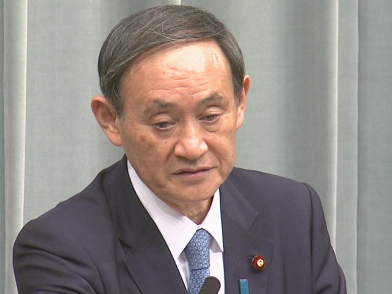 平成31年3月11日(月)午前-内閣官房長官記者会見
