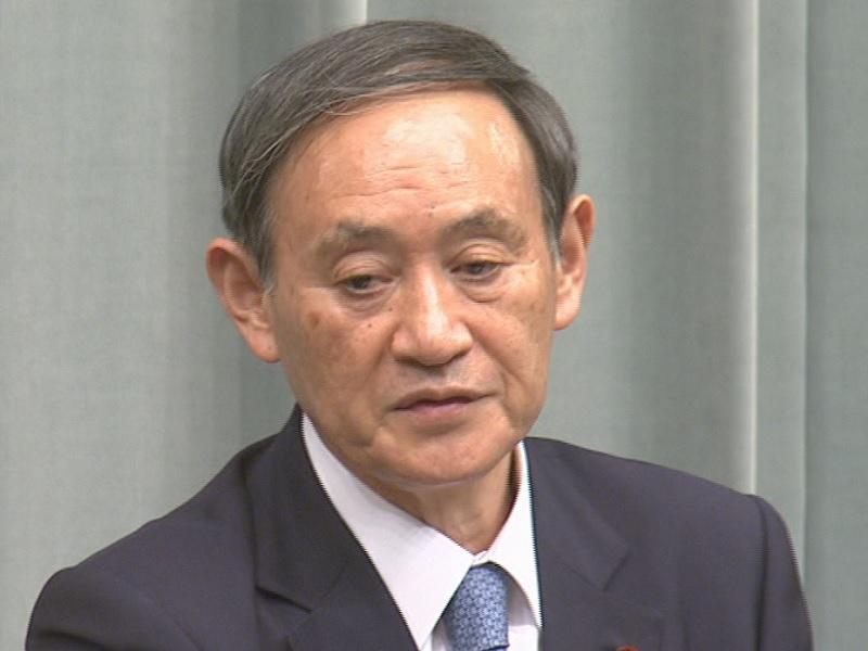 平成31年3月11日(月)午後-内閣官房長官記者会見