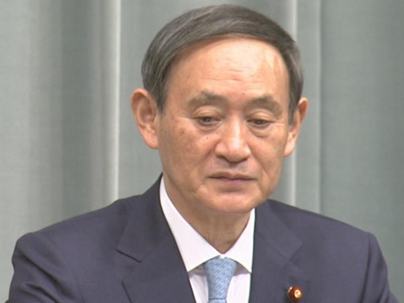 平成31年3月12日(火)午前-内閣官房長官記者会見