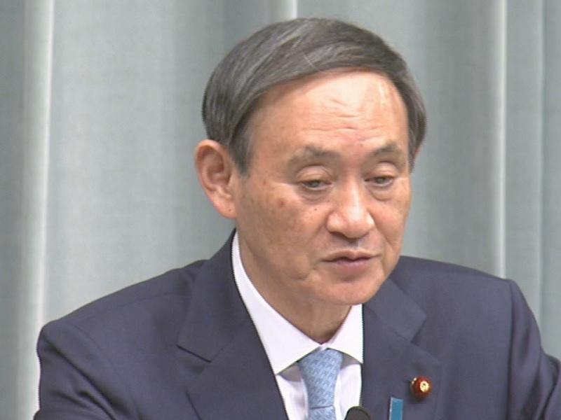 平成31年3月12日(火)午後-内閣官房長官記者会見