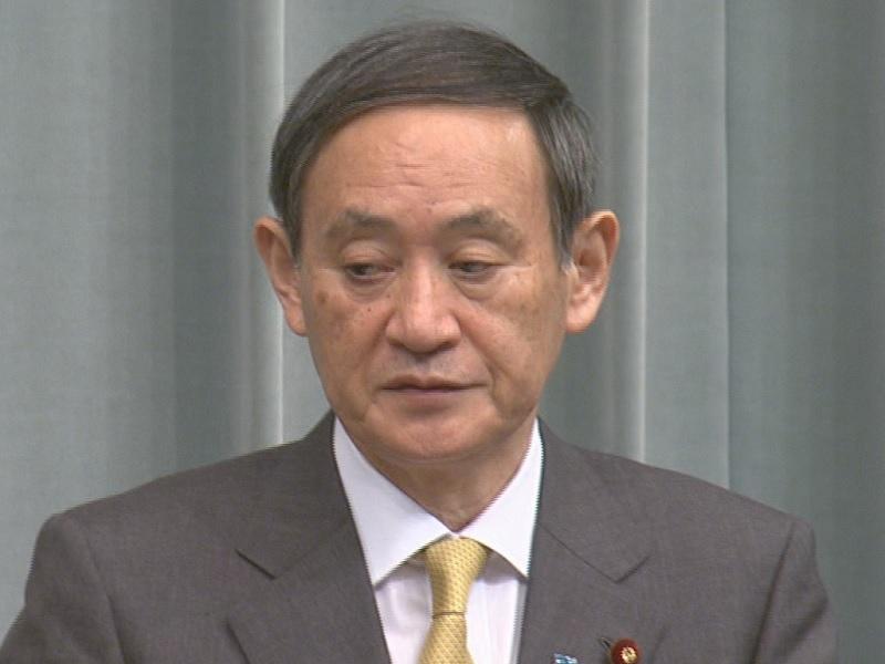 平成31年3月13日(水)午前-内閣官房長官記者会見