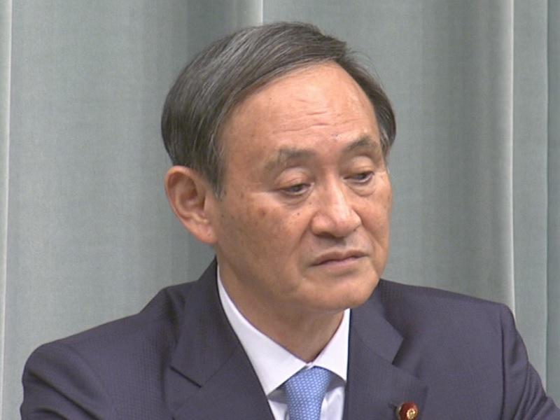 平成31年3月14日(木)午後-内閣官房長官記者会見