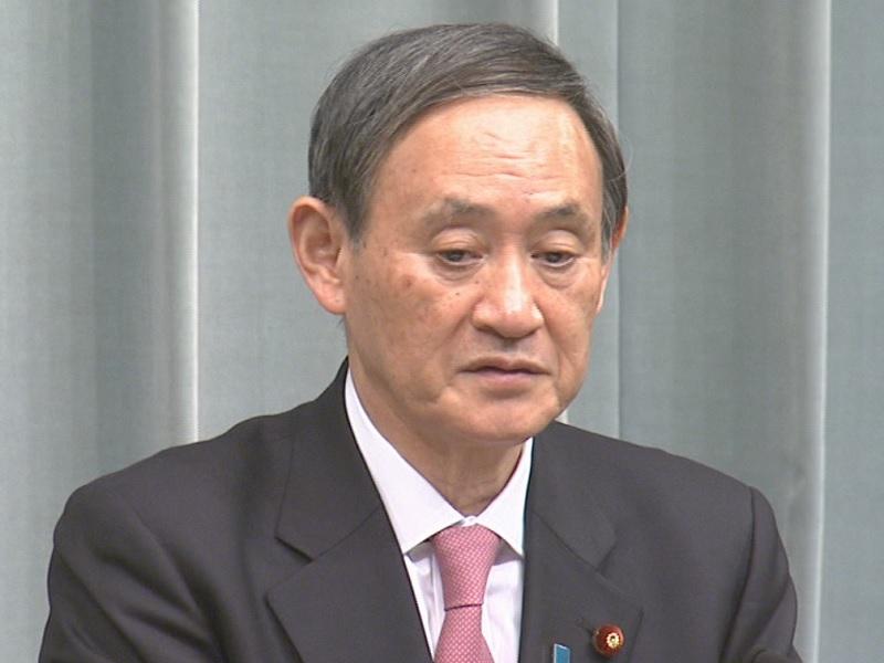 平成31年3月18日(月)午後-内閣官房長官記者会見