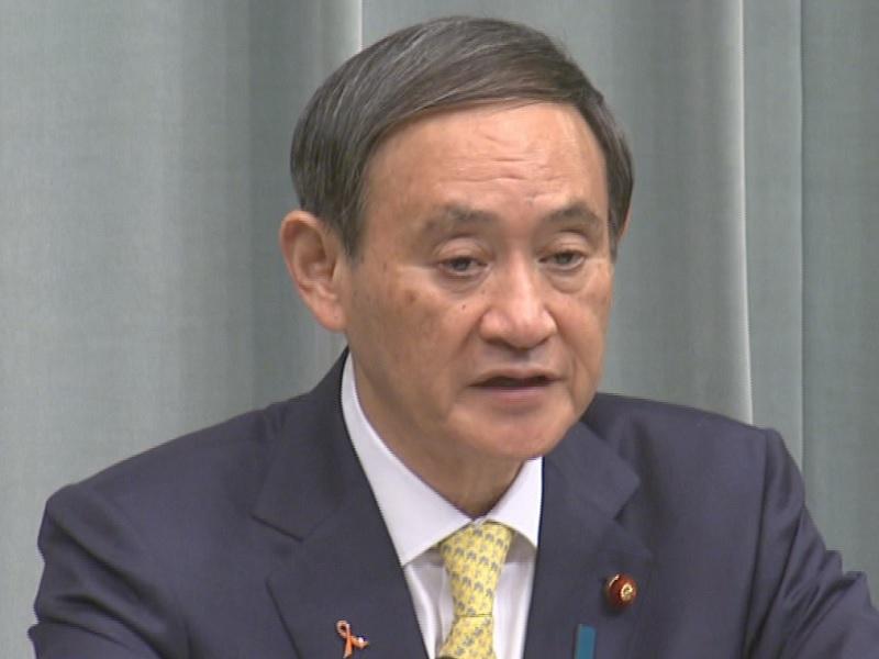 平成31年3月19日(火)午前-内閣官房長官記者会見