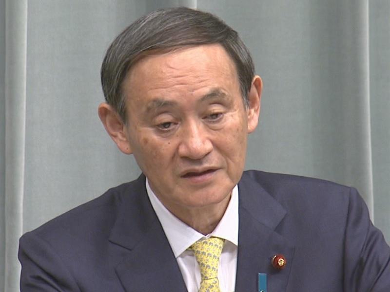 平成31年3月19日(火)午後-内閣官房長官記者会見
