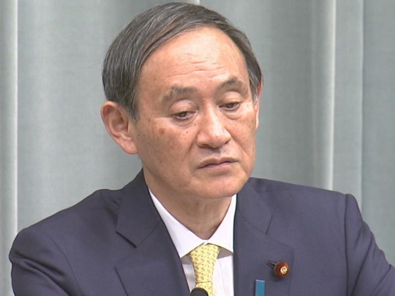 平成31年3月22日(金)午後-内閣官房長官記者会見