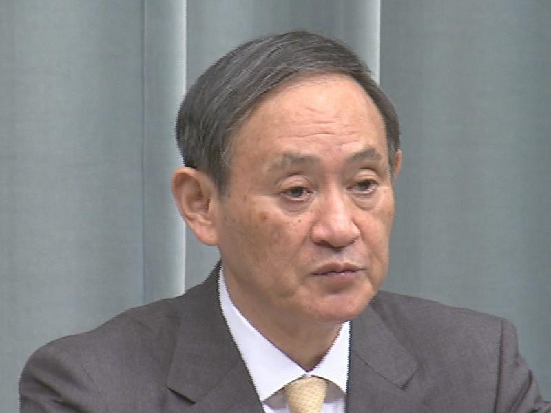 平成31年3月26日(火)午前-内閣官房長官記者会見