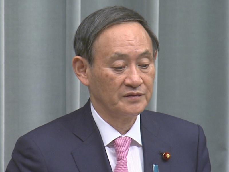 平成31年3月28日(木)午後-内閣官房長官記者会見