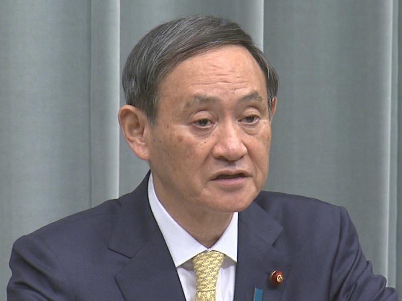 平成31年3月29日(金)午前-内閣官房長官記者会見
