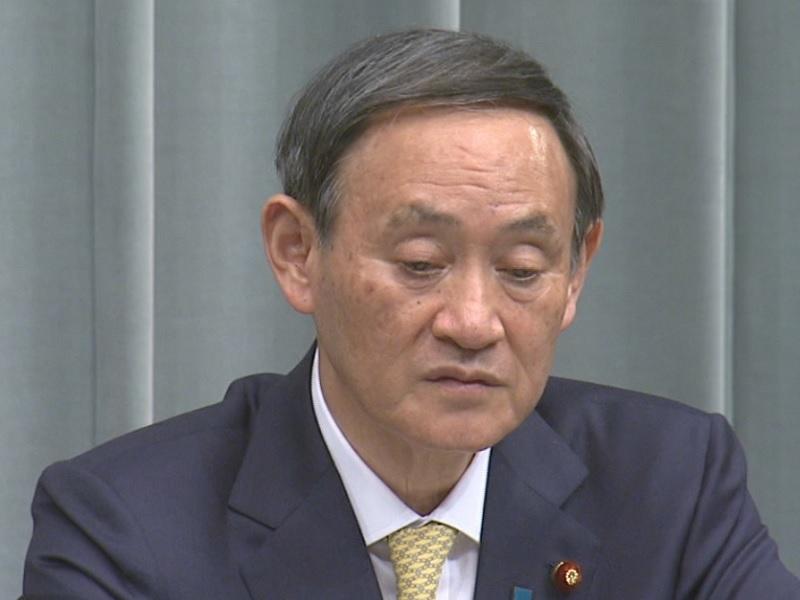 平成31年3月29日(金)午後-内閣官房長官記者会見