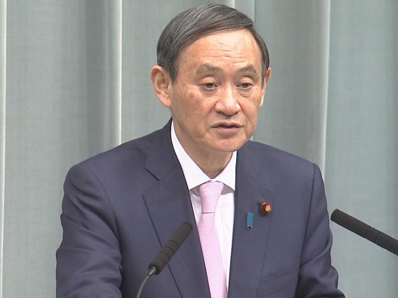 平成31年4月9日(火)午前-内閣官房長官記者会見