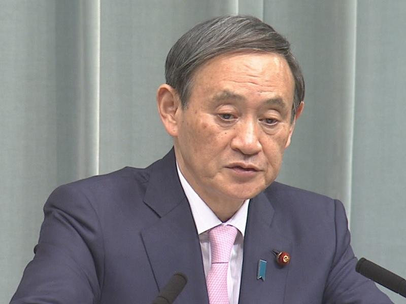平成31年4月9日(火)午後-内閣官房長官記者会見