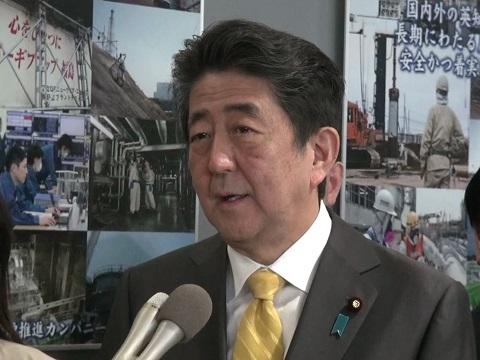 福島県訪問-平成31年4月14日