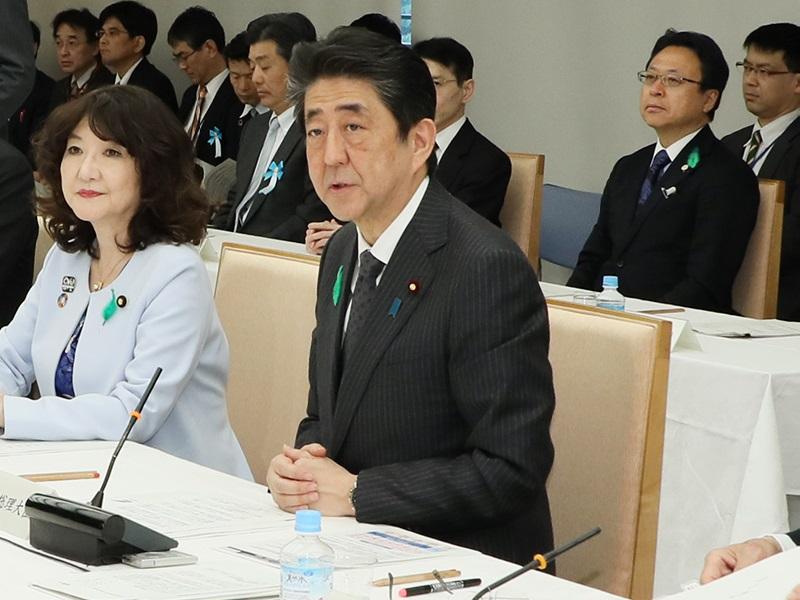 国家戦略特別区域諮問会議-平成31年4月17日