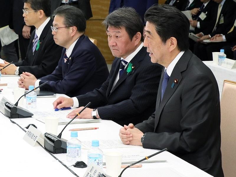 経済財政諮問会議-平成31年4月19日