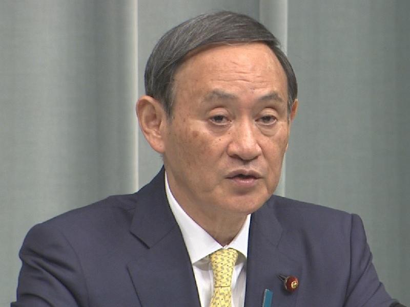 平成31年4月25日(木)午前-内閣官房長官記者会見