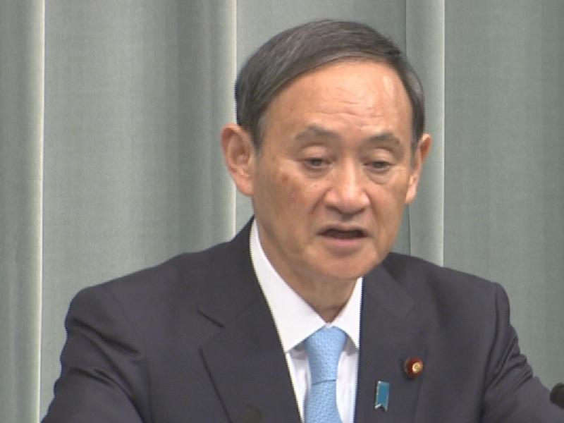 平成31年4月26日(金)午前-内閣官房長官記者会見
