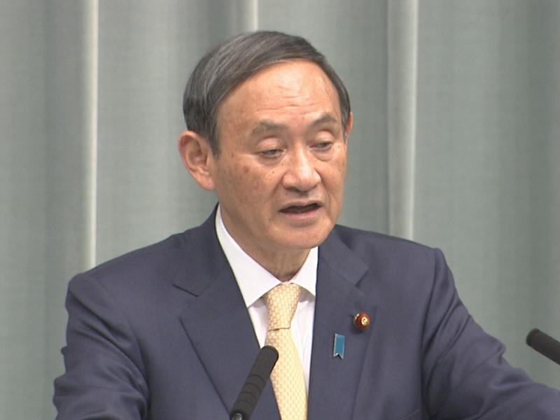 平成31年4月30日(火)午後-内閣官房長官記者会見