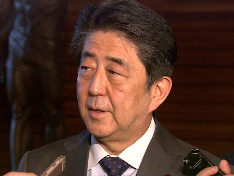 北朝鮮による飛翔体発射についての会見-令和元年5月9日