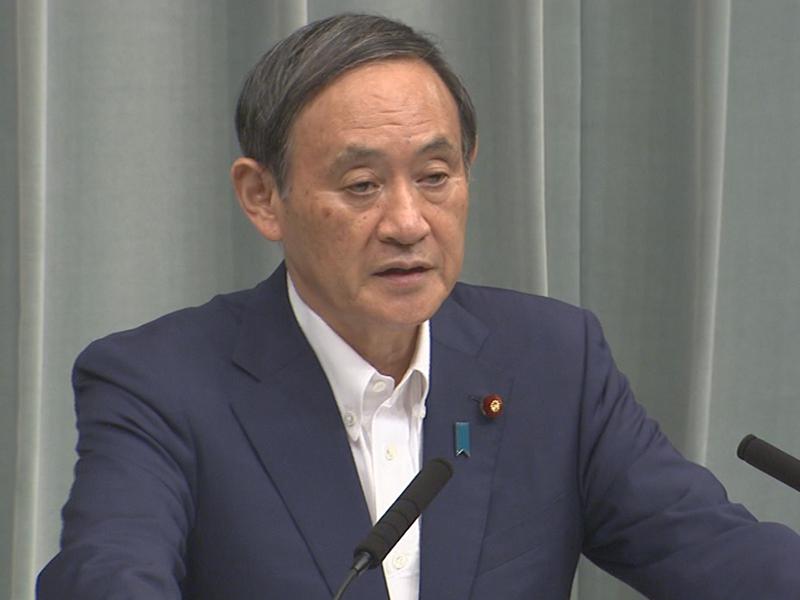 令和元年5月16日(木)午後-内閣官房長官記者会見