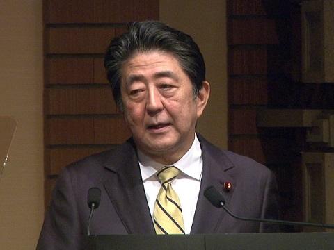 無料テレビで総理演説・会見等を視聴する