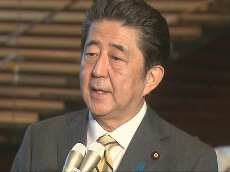 令和元年10月25日 菅原経済産業大臣辞任についての会見 | 令和元年 ...