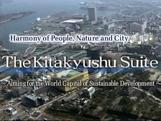 The Kitakyushu Suite