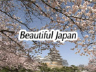 Beautiful Japan-Visit Japan Campaign