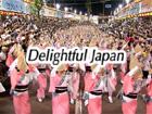 Delightful Japan-Visit Japan Campaign