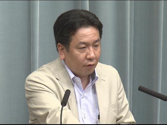 平成23年6月29日(水)午後-内閣官房長官記者会見