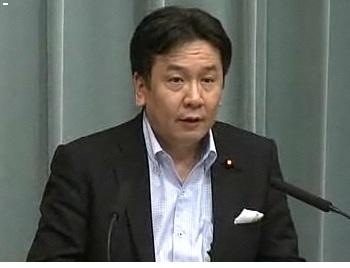 平成23年7月8日(金)午後-内閣官房長官記者会見