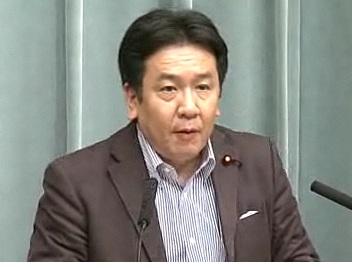 平成23年7月14日(木)午後-内閣官房長官記者会見