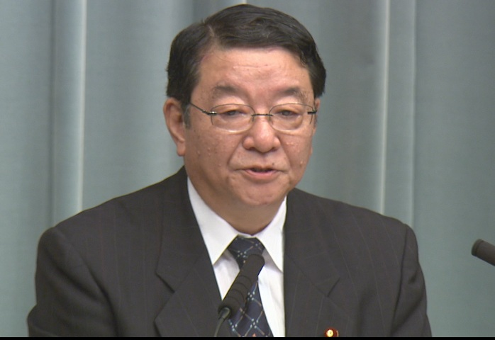 Press Conference by the Chief Cabinet Secretary (September 27, 2011(AM))