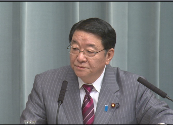Press Conference by the Chief Cabinet Secretary (September 28, 2011(AM))