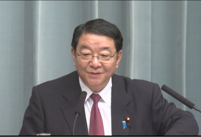 Press Conference by the Chief Cabinet Secretary (September 29, 2011(AM))